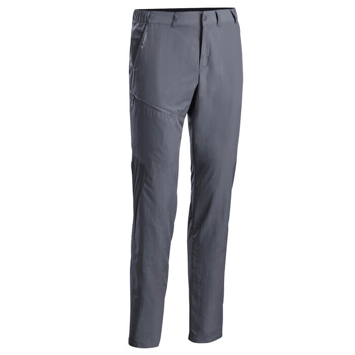 Men's Mountain Walking Trousers MH100
