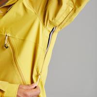 Куртка водонепроницаемая для горных походов муж. MH500