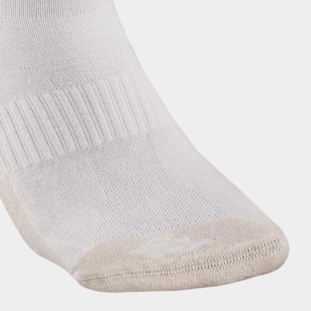 Kaus kaki country walking - NH 100 Sedang - X 2 pasang - Linen