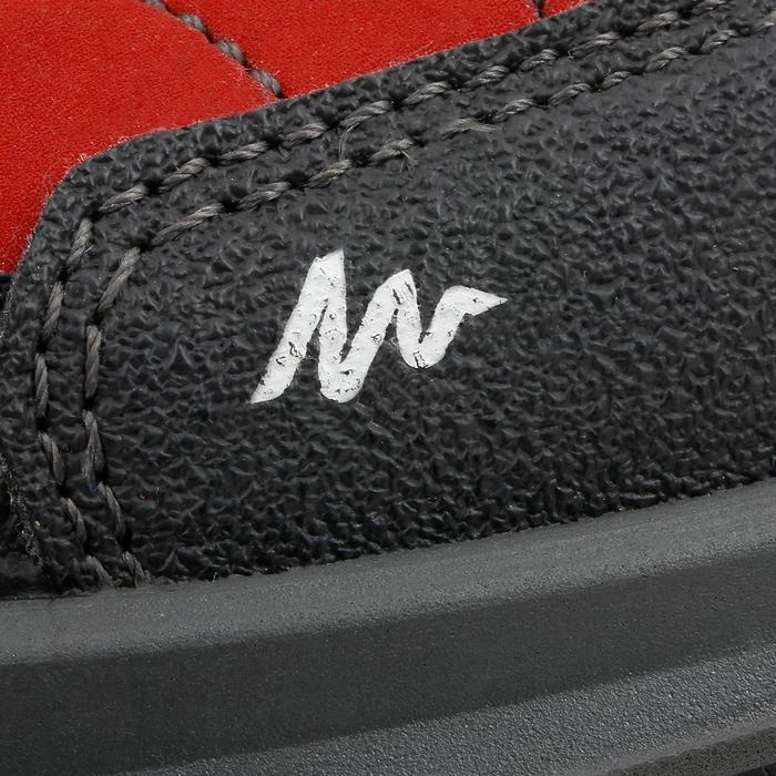 Chaussures de randonnée enfant Forclaz 500 Mid imperméables - 180074