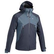 Men's waterproof mountain Hiking jacket MH500