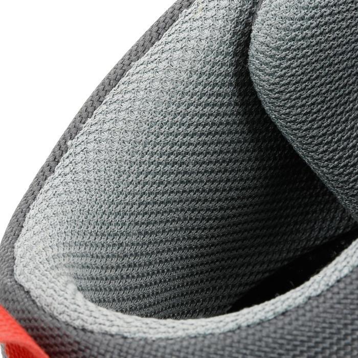Chaussures de randonnée montagne enfant MH500 mid imperméable - 180075