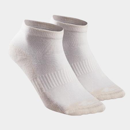 NH 100 Linen Mid Walking Socks - 2 Pairs