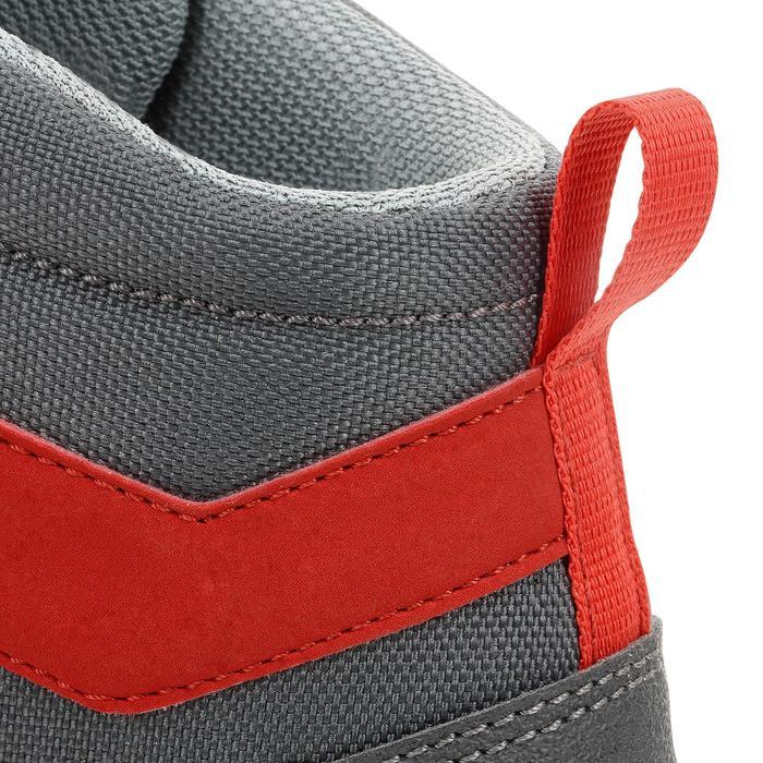 Chaussures de randonnée enfant Forclaz 500 Mid imperméables - 180077