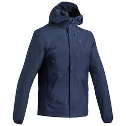Men's Mountain Walking Waterproof Jacket MH150