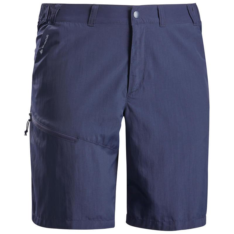 Celana pendek mountain walking pria - MH100