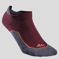 Nature walking socks DCT - NH500 Low - X 2 pairs
