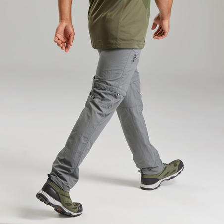 MH150 Convertible Mountain Hiking Pants - Men