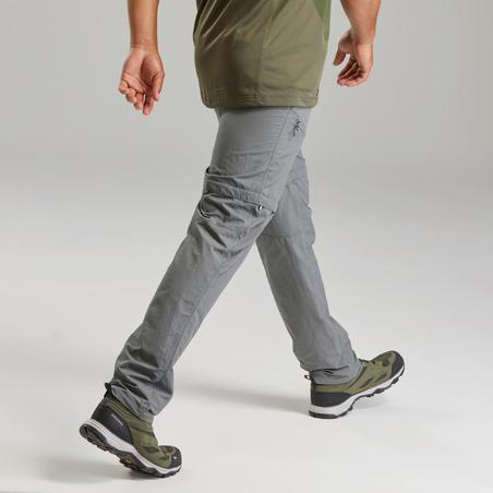Pantalon convertible de randonnée MH150 – Hommes
