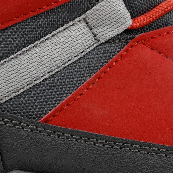 Chaussures de randonnée enfant Forclaz 500 Mid imperméables - 180080