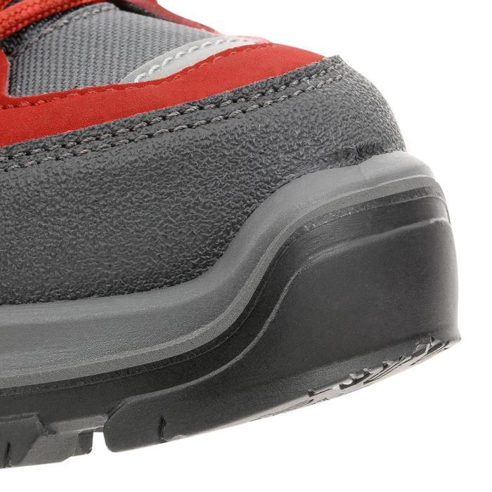 Chaussures de randonnée enfant Forclaz 500 Mid imperméables - 180081