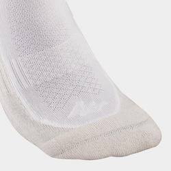 Kaus kaki country walking - NH500 Rendah - X 2 pasang - linen