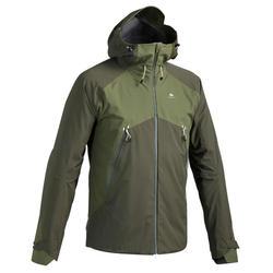 Waterdichte jas voor bergwandelen heren MH500