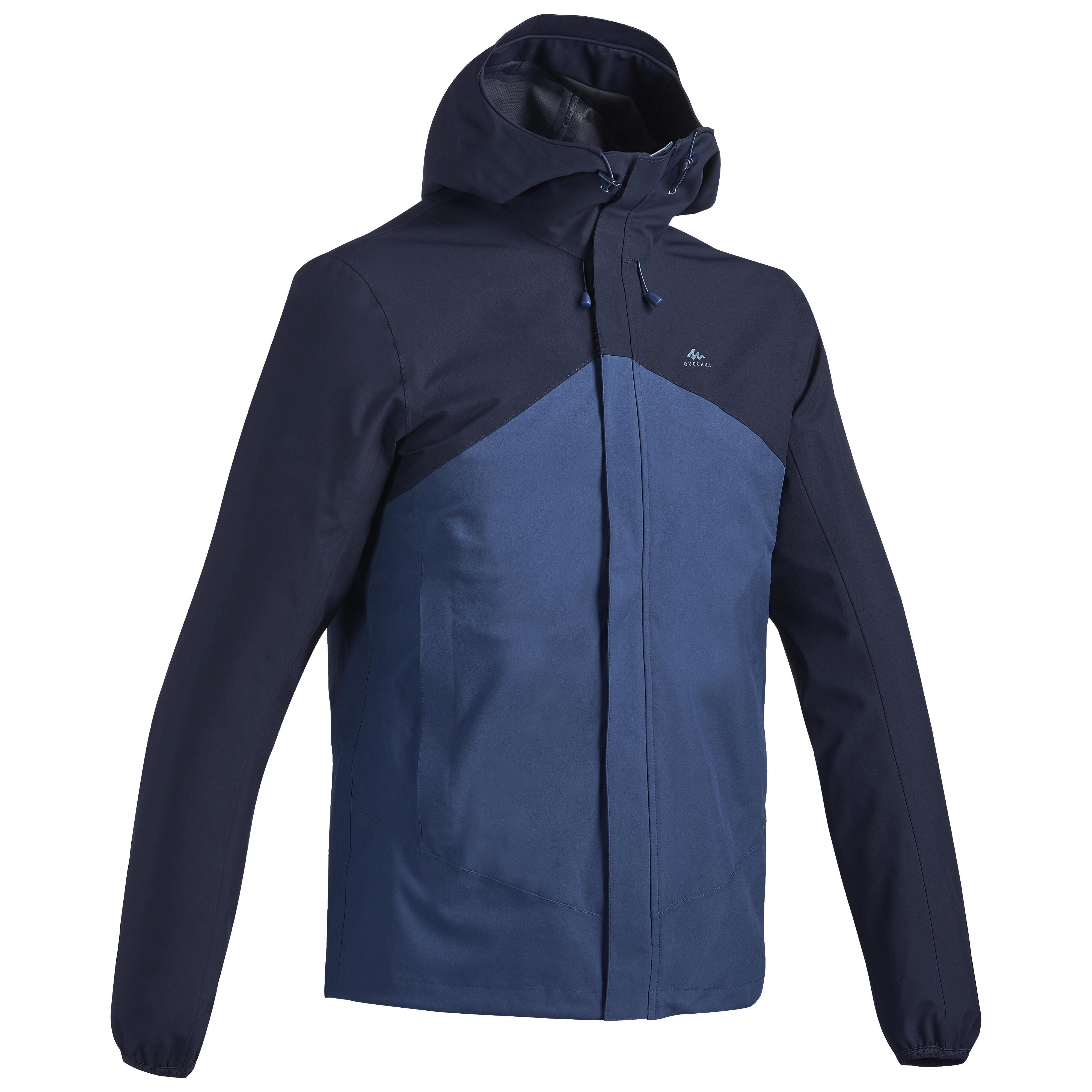 Jachetă drumeție MH150 bărbați