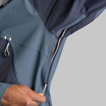 Manteau de randonnée imperméableMH500 - Hommes