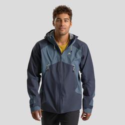 Veste imperméable de randonnée montagne - MH500 - Homme