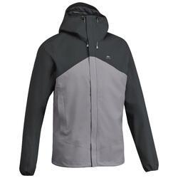 Men's Waterproof Mountain Walking Jacket - MH150