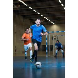 Men's Futsal Shirt - Blue