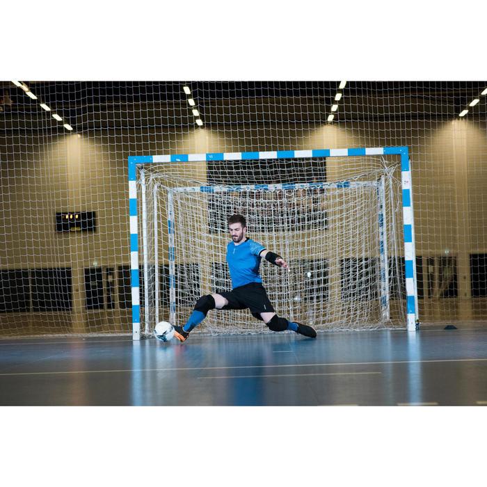 Short de Futsal Homme noir