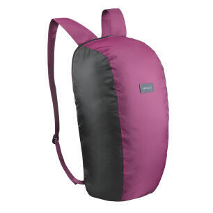 COMPACT TRAVEL 10L BACKPACK PPE