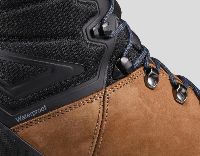 nettoyer des chaussures en cuir