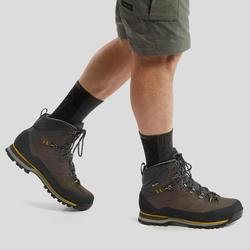 T900 Men's Trekking Boots - Brown
