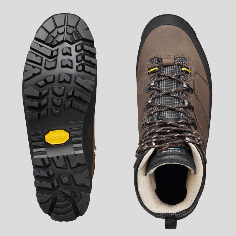 تشكيلة حاصل على ميدالية القضية Forclaz Trek 900 Boots Review Loudounhorseassociation Org