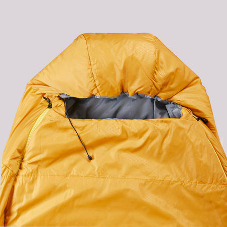 Sac de couchage Trek 500 5 °C - Adultes