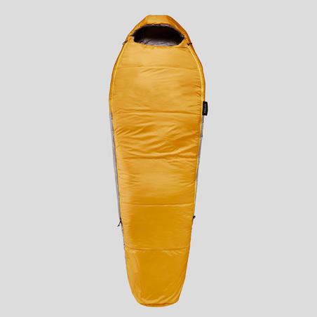 Trek 500 Sleeping Bag 5°C - Adults