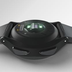 KALENJI HR 500 - BLACK