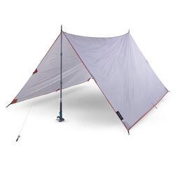 Riparo trekking e campeggio TARP TREK900   3 POSTI