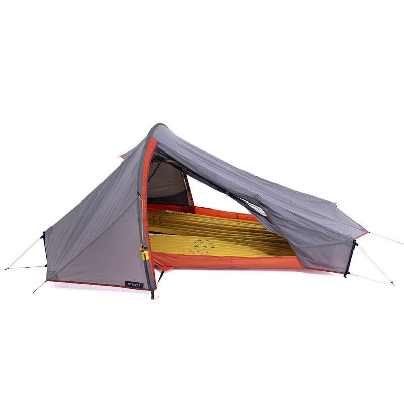 Trekking sátrak Kemping - Sátor TREK 900 ULTRALIGHT FORCLAZ - Minden sátor