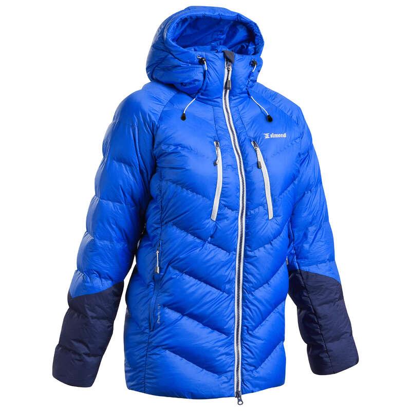 Classe réservée pour FIRST Одежда - Пуховик женский MAKALU SIMOND - Куртки