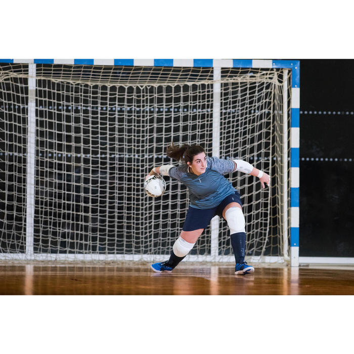Maillot de Futsal bleu foncé Femme