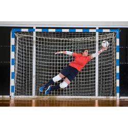 Short de Futsal femme navy