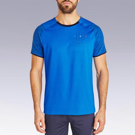 Italijos futbolo marškinėliai.