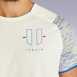 Italië voetbalshirt FF100 heren supportershirt EK 2020 wit