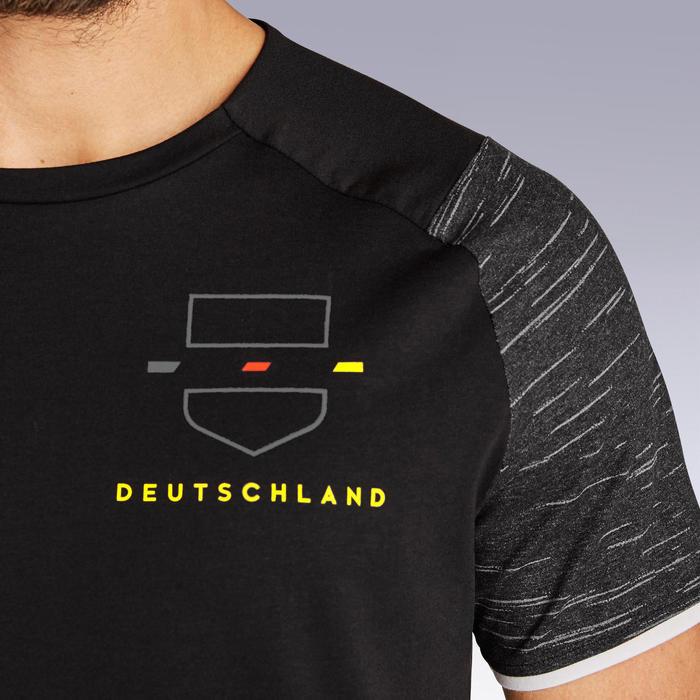 Voetbalshirt FF100 voor volwassenen Duitsland