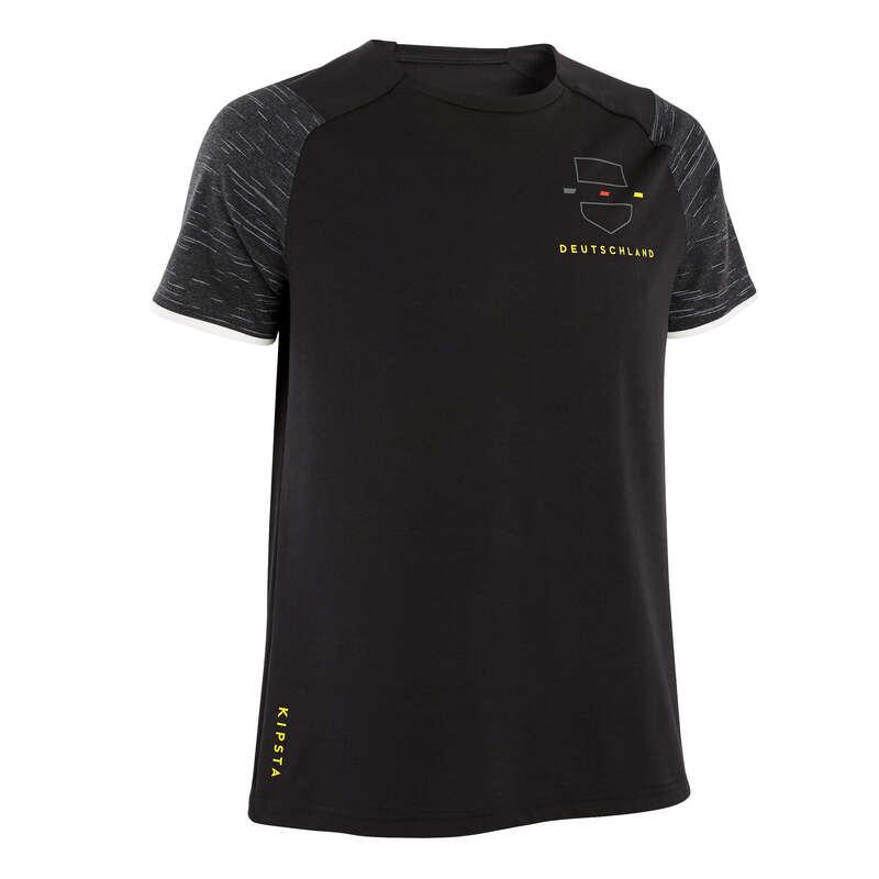 NĚMECKO Fotbal - DRES FF100 NĚMECKO KIPSTA - Fotbalové oblečení