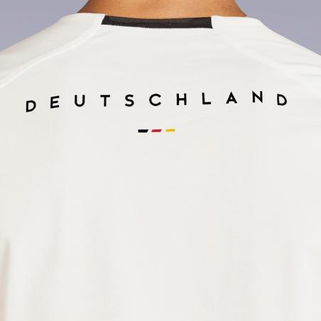 Vokietijos futbolo maškinėliai.