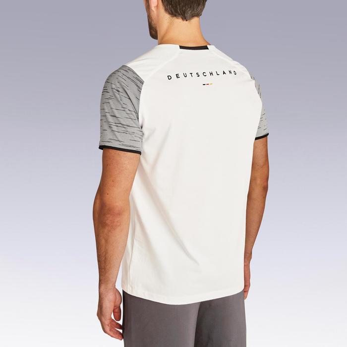 T-shirt de football adulte FF100 Allemagne