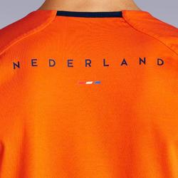 T-shirt de football adulte FF100 Hollande