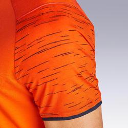 Nederland voetbalshirt FF100 heren supportershirt EK 2020 oranje