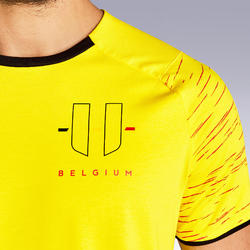 Adult Football Shirt FF100 - Belgium