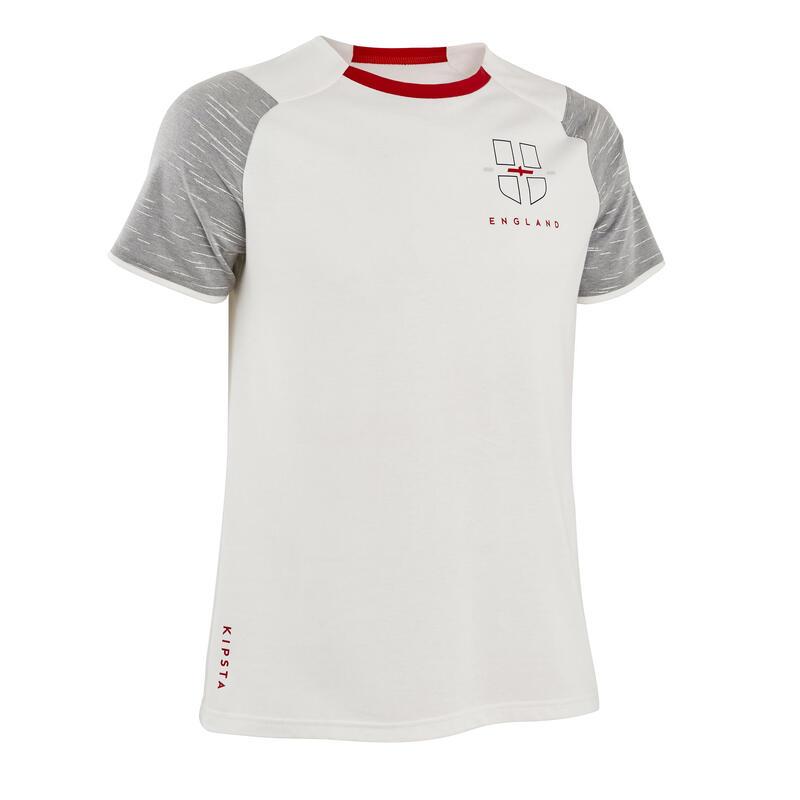 成人款足球上衣FF100 - 英格蘭