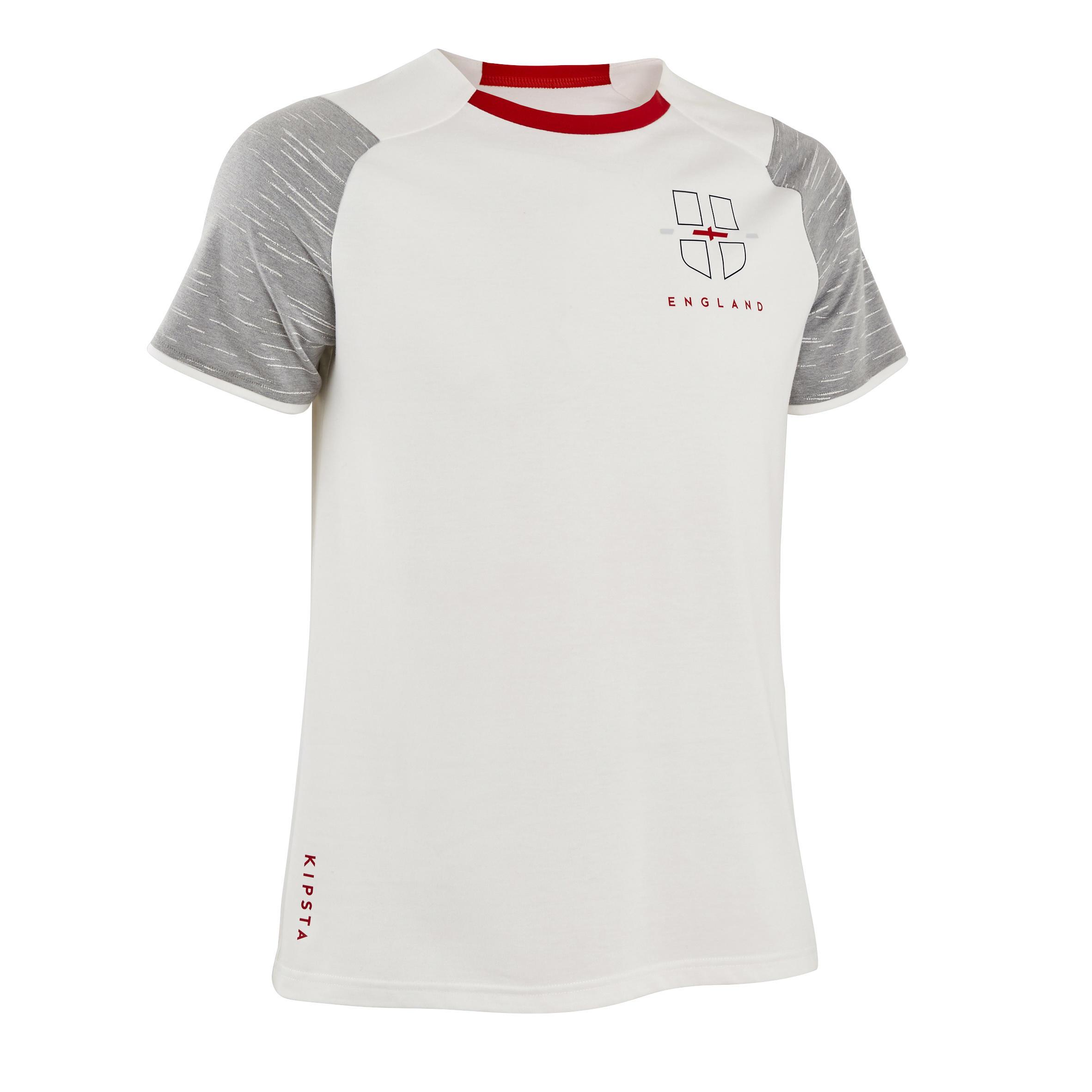 Tricou FF100 Anglia Adulți