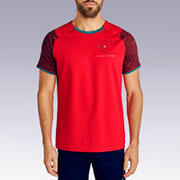 Adult Portugal Football Jersey - Red