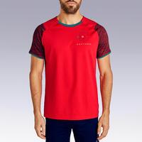 Portugalijos futbolo marškinėliai.