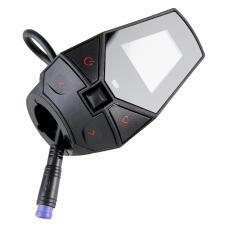 BEDIENINGSDISPLAY E-ST900