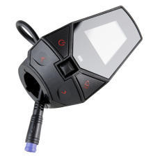 E-ST 900 CONTROL PANEL